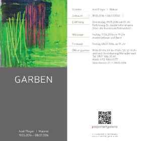 Garben 5/16
